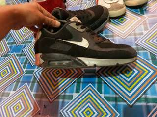 Nike Airmax Second