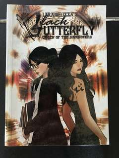 Black Butterfly by LaraMelissa (Wattpad book)