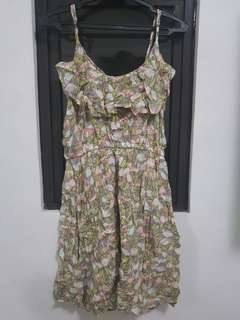 Cotton On Dress - S