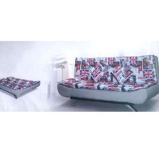 SOFA BED LIMITED OFFER COMFORTABLE