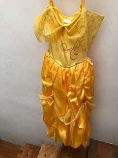 """Belle"" costume"