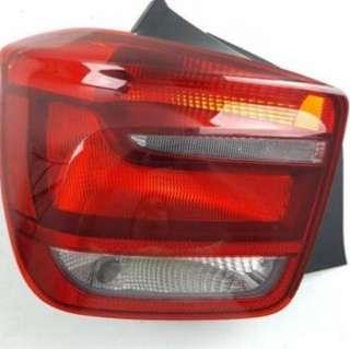 BMW 118I (F20) 原廠前期左邊尾燈