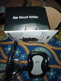 Cdr king car mount holder
