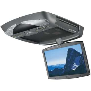 KENWOOD LZH-D120G Roof Monitor DVD MP3