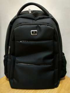 Shaolong Casual Backpack