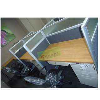 OFFICE TABLES, OFFICE CHAIRS--KHOMI
