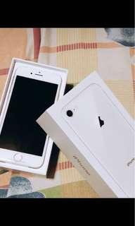 iPhone 8 (Rosegold)