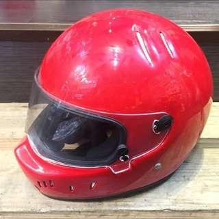 CRG Atv-2  黑街惡徒 全罩安全帽 L號