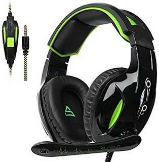 Gaming Headset G813