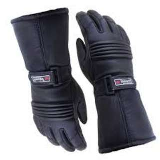 Motorbike Gloves with 3M Thermal Thinsulate