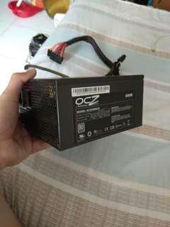OCZ Mod xtream pro 600W power supply