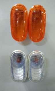 Proton Wira Fender Lamp