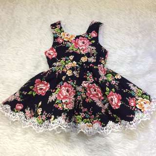 Avakids dress