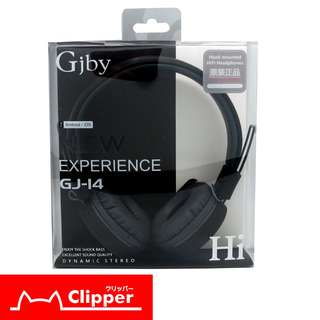 Gjby Headphone GJ-14