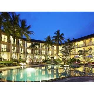 Voucher Hotel Sheraton Bandung Kamar Tipe Deluxe Per Malam