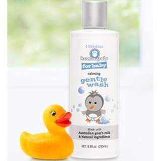 Melaleuca - Koala Pals Calming Gentle Wash (For Baby)