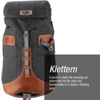 Clik Elite Klettern Camera Bag