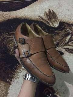 Pantofel Andrew (mongstrep) #mausupreme