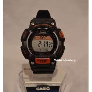 Montres Company香港註冊公司(25年老店) CASIO standard STL-S110 STL-S110H STL-S110H-1 STL-S110H-1A 兩隻色都有現貨 STLS110 STLS110H STLS110H1 STLS110H1A