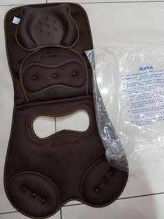 Aprica stroller padding/lining/insert