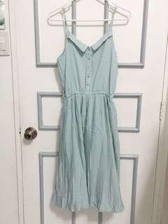 Retro Girl Dress