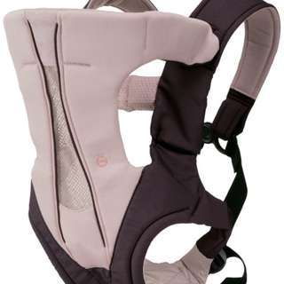 COMBI 3 Three Way Baby Carrier