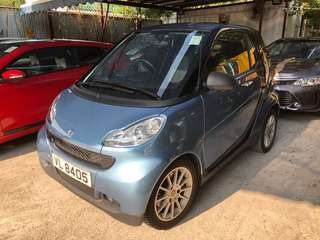 Smart 2011 Smart FORTWO