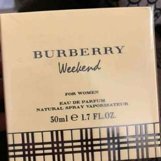 BURBERRY PERFUME FROM U.S.A💯✔