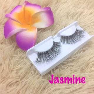 Bulumata kode Jasmine