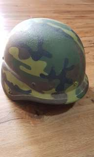Vintage Helmet (Army)