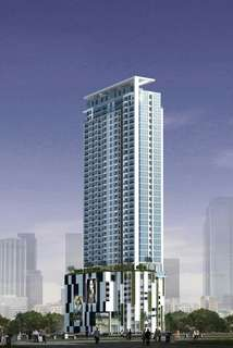 Greenhills Town Center Tower 1