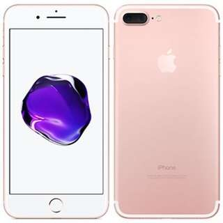 Looking for used iPhone 7 plus/7 at high prices