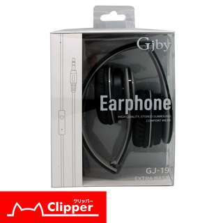 GJBY Headphone GJ-19