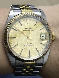 Rolex Tudor 74033