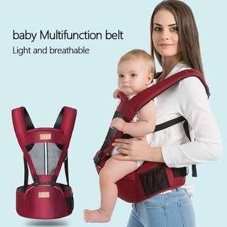 Baby multifuntion belt