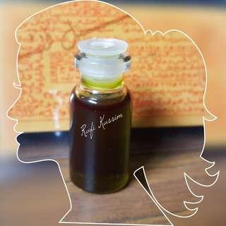 💯 Minyak Pelet King Kafir / King Kafir Love Oil