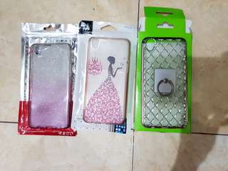 Soft case Oppo F1 plus