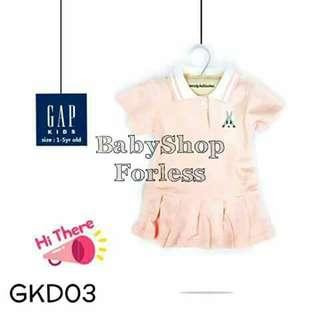GAP Girls Dress - GKD03