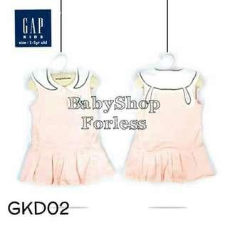 GAP Girls Dress - GKD02