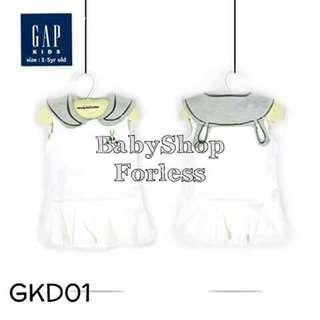 GAP Girls Dress - GKD01