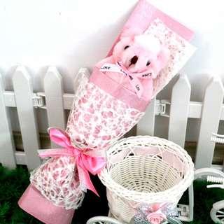 Teddy Bear Bouquet Special Offer