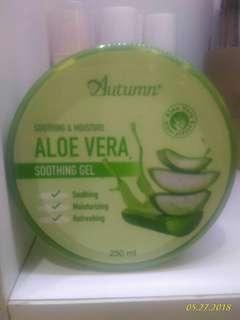 Soothing&Moisture Aloe Vera
