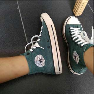 Converse CT hight AS ijo
