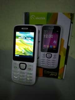 Basic cellfone Ekophone brand