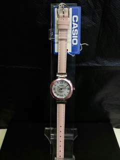 """LTP-E405L-4A卡西歐品牌手錶""""Casio""""日本機芯一年保養"""