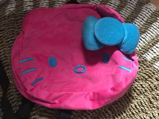 BAG HELLO KITTY x CLAIRE'S