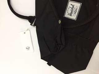 Herschel Duffel Bag
