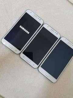 Samsumg Galaxy J5 Model J500No