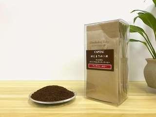 6折清貨‼️曼特寧 紅寶石 Grade 1 - 已磨咖啡豆12g×5包 (過濾式啡啡)