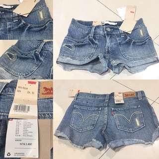 🚚 LEVIS 短褲